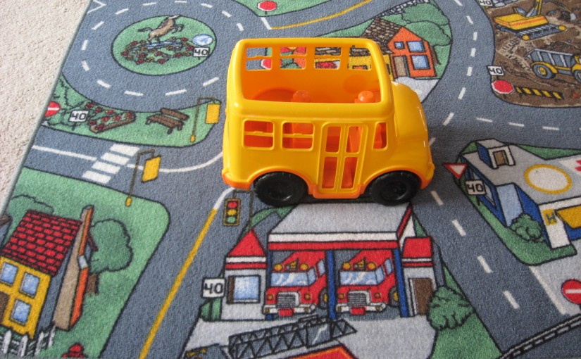 Four Truths About the Bus Stop