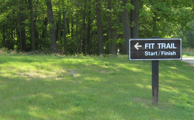 Fit Trail Interval Training