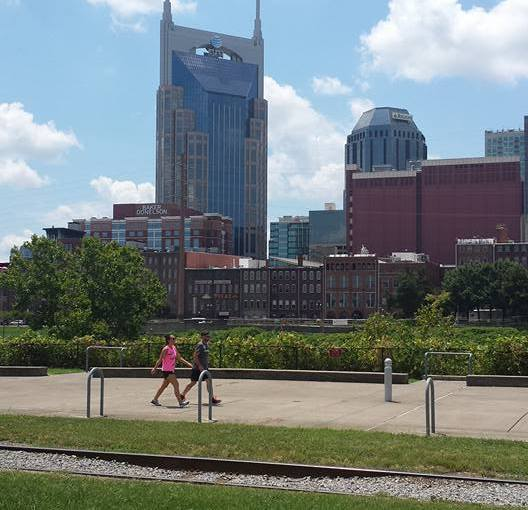 A Year in Transition: Music City Nomads